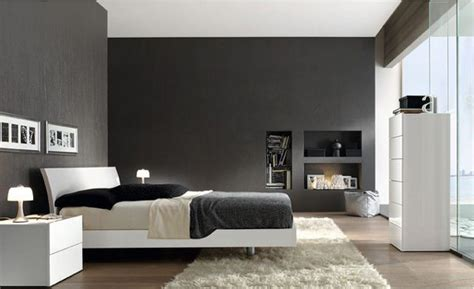 Bedroom Designs Black And White by 16 Black And White Bedroom Designs Home Design Lover