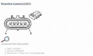 Unique Backup Camera Problem - Chevrolet Forum