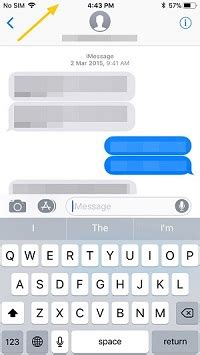 iphone search text messages how to search imessages text messages on iphone Iphon