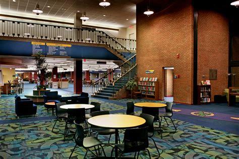 favorite   allegheny campus resources