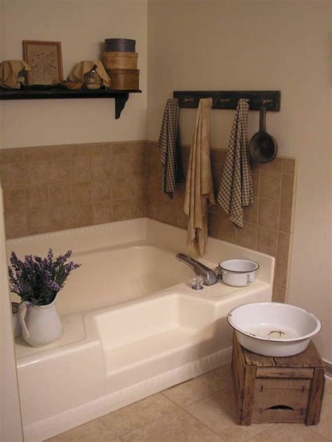 primitive country bathroom ideas primitive bathroom ideas bathroom ideas