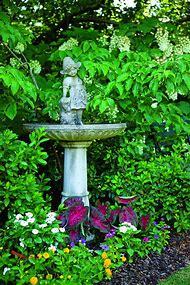 Beautiful Garden Accent