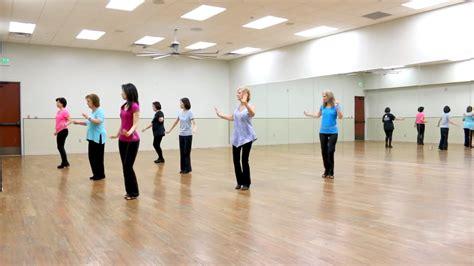senorita ab  dance dance teach  english