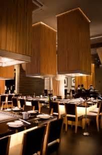 restaurant interior design 13 stylish restaurant interior design ideas around the world
