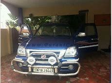 My SUV FORCE Second Hand Car For Sale In Ambattur Tamil