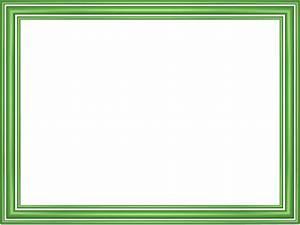 green borders - Pertamini.co