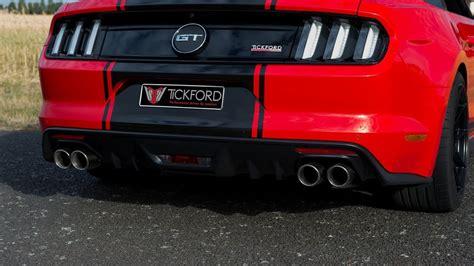 2013 Mustang Gt Borla S-type Catback