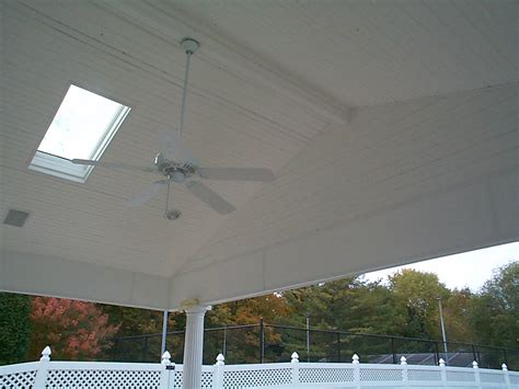 Azek Beadboard Prices : Porch Ceilings In Fort Wayne In Open Porches And Screened