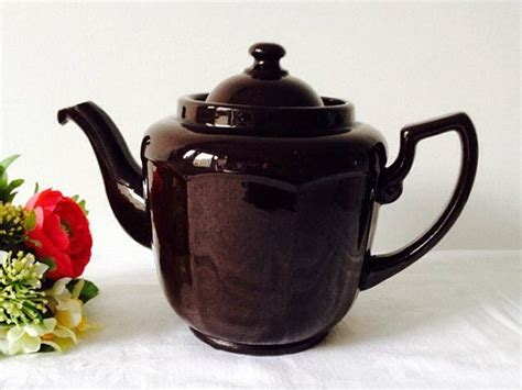 alcock lindley bloore teapot - Google Search   Tea pots ...