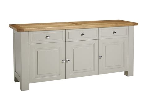 Painted Dining Room Sideboards