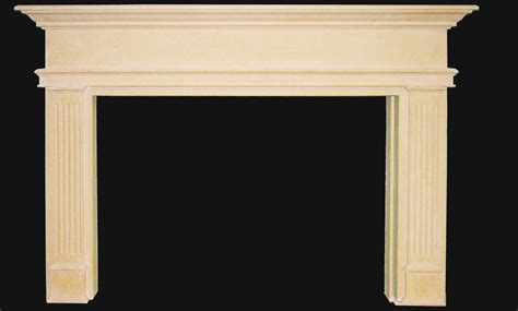Catherine  Zohostone Fireplace Mantels