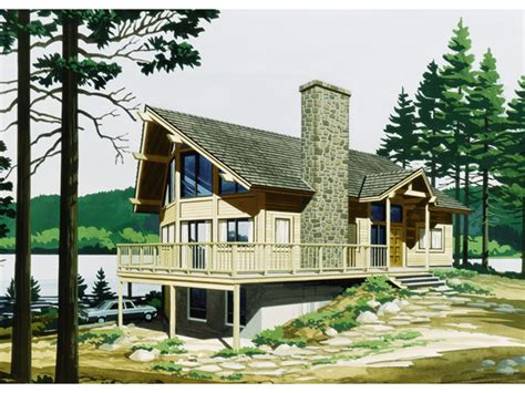 narrow lot lake house plans lake house curb appeal ideas lake front house plans treesranchcom