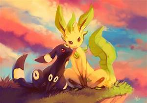 incredible pokemon art