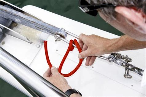 Boat Knot That Doesn T Slip by How To Tie 8 Different Marine Knots Trade Boats Australia