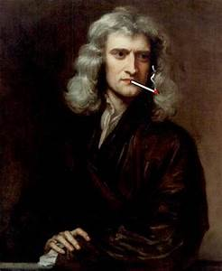 How Isaac Newton's Health Coach Helped Him Discover His ...