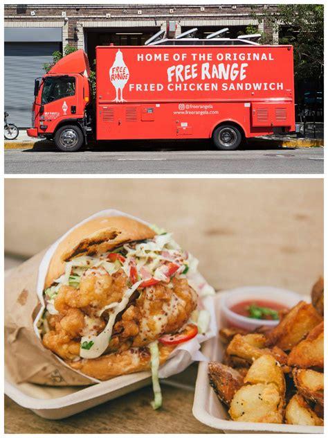 food trucks  los angeles
