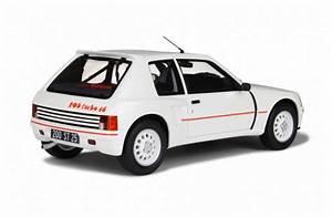 205 Turbo 16 Série 200 A Vendre : ot612 peugeot 205 t16 s rie 200 ottomobile ~ Medecine-chirurgie-esthetiques.com Avis de Voitures