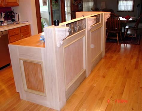 how to build a kitchen island bar kitchen countertop bar designs how to build a bar in