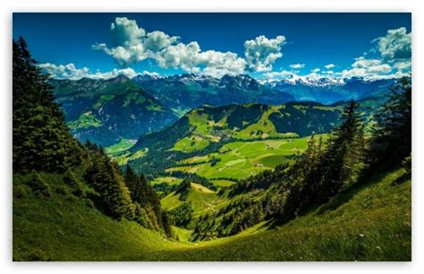 mountain landscape  hd desktop wallpaper   ultra hd