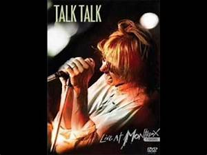 Talk Talk - Living in another world (Live at Montreux 1986 ...