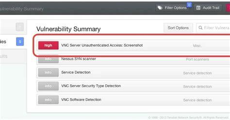 Nessus Web by Nessus 5 2 Nessus Vulnerability Scanner Kitploit