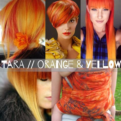 Tara Wrap Color Inspiration For Hair Color Entry By Cory