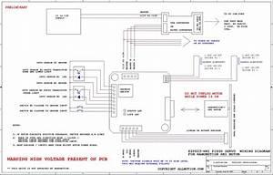 Allmotion  Piezo Servo Motor Driver Controller Ezpz23