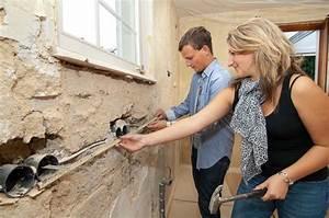 Elektroinstallation Im Haus : elektroinstallation erneuern ~ Lizthompson.info Haus und Dekorationen