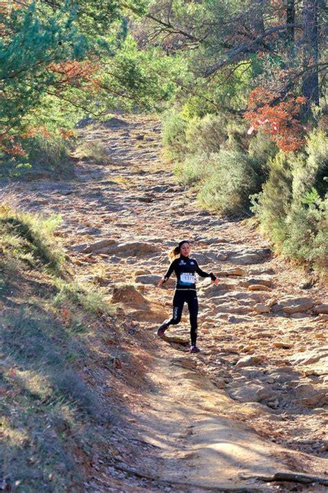 le trail du mont olympe pour lancer la saison 2016 u run