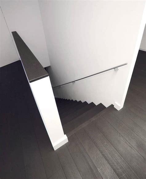 overgang trap laminaat parket net trap deur maatwerk
