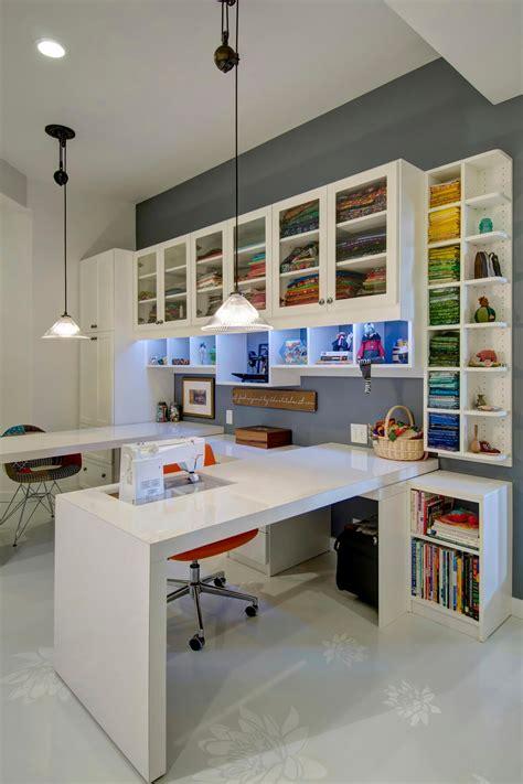 Custom Design Craft Rooms  Sewing Rooms  Closet Factory