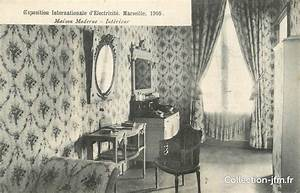 Cpa france 13 quotmarseille exposition internationale d for Exposition d une maison 13 cytise