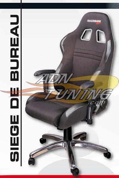 fauteuil de bureau recaro fauteuil de bureau baquet recaro le des geeks et