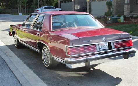 all car manuals free 1985 mercury grand marquis transmission control perrrrfect 1985 mercury grand marquis ls