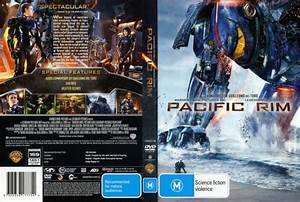 Pacific Rim - DVD Covers & Labels by CoverCity