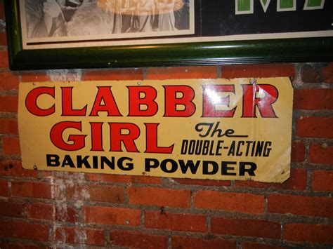 baking powder for sale clabber baking powder metal sign for sale antiques