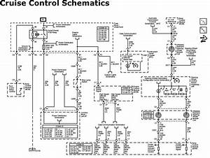 1998 Chevy 2500 Cruise Control Wiring Diagram