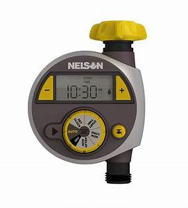 Shop Nelson Single Outlet Electric Water Timer For Sale