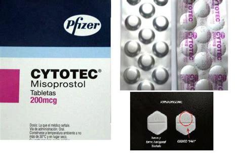 Misoprostol Pfizer Donde Puedo Comprar Cytotec En El D F