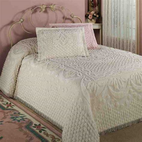 chenille bedspreads canada decor ideas