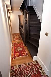 Tapis De Couloir Moderne : tapis turc de couloir photo 3 10 un tapis turc dans un ~ Melissatoandfro.com Idées de Décoration