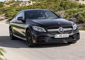 Mercedes Classe C Coupé : mercedes classe c svelato il facelift delle versioni coup e cabrio foto ~ Medecine-chirurgie-esthetiques.com Avis de Voitures