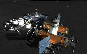 Kerbal Space Program Moon Base (page 3) - Pics about space