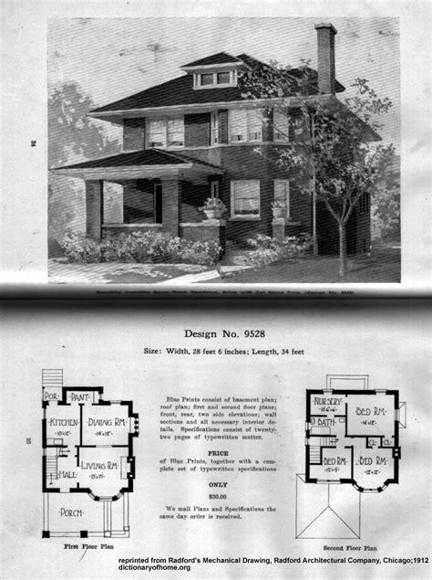 foursquare style homes classic grand rapids mi square house plans vintage house plans