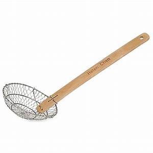 Buy The Spider 7-Inch Wire Strainer from Bed Bath & Beyond