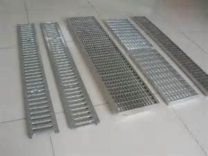 commercial kitchen floor drain grates galvanized steel grating cover board for aco linear