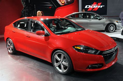 Chrysler Dart by 2013 Dodge Dart Is Half A Chrysler Half A Romeo For