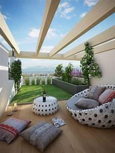 decoration terrasse exterieur decoration terrasse With decorer sa terrasse exterieure pas cher 13 nivrem sol bois terrasse exterieur diverses idees