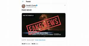 Trump Reveals ABC News Aired Fake 'Turkish Bombing' Video ...