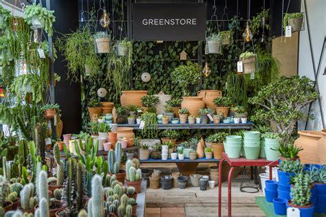 plant store bonjour greenstore the conran shop journal